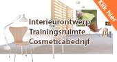 Interieuradvies trainingsruimte Dr. Hauschka