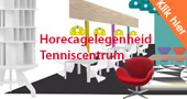 Interieuradvies horecagelegenheid tenniscentrum Doorn