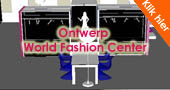 Interieuradvies World Fashion Center Amsterdam
